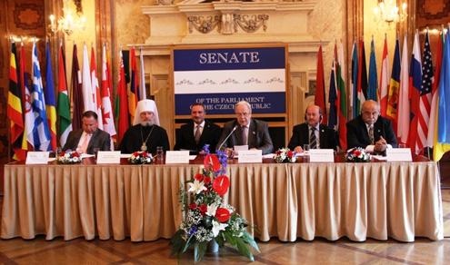 ČNFK a.s. - Konference