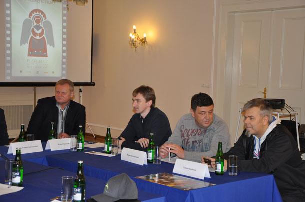 Dny ruskeho filmu v Praze (3)