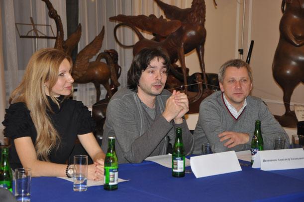 Dny ruskeho filmu v Praze (7)